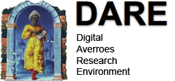 DARE. Digital Averroes Research Environment